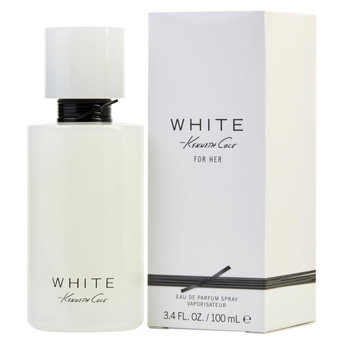 Kenneth Cole White by Kenneth Cole 100ml EDP