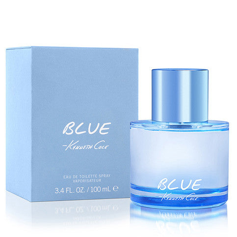 Blue by Kenneth Cole 100ml EDT for Men