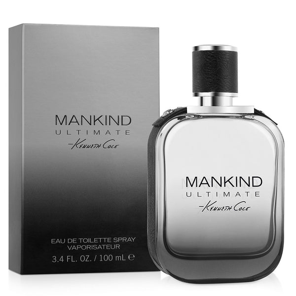 Mankind Ultimate by Kenneth Cole 100ml EDT
