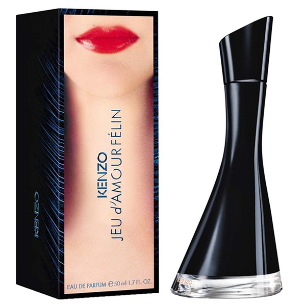 Jeu d'Amour Felin by Kenzo 50ml EDP for Women