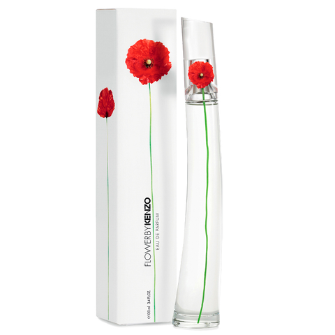 Kenzo Flower by Kenzo 100ml EDP for Women