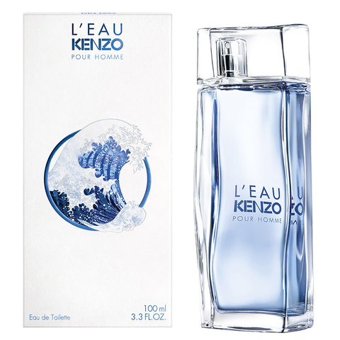L'Eau Kenzo Pour Homme by Kenzo 100ml EDT
