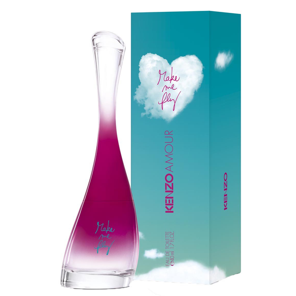 Kenzo Amour Make Me Fly by Kenzo 40ml EDT