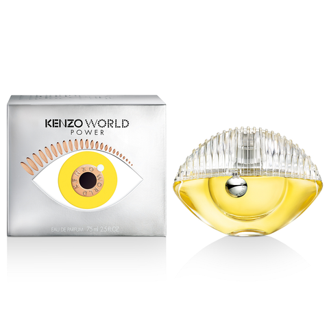 Kenzo World Power by Kenzo 75ml EDP for Women