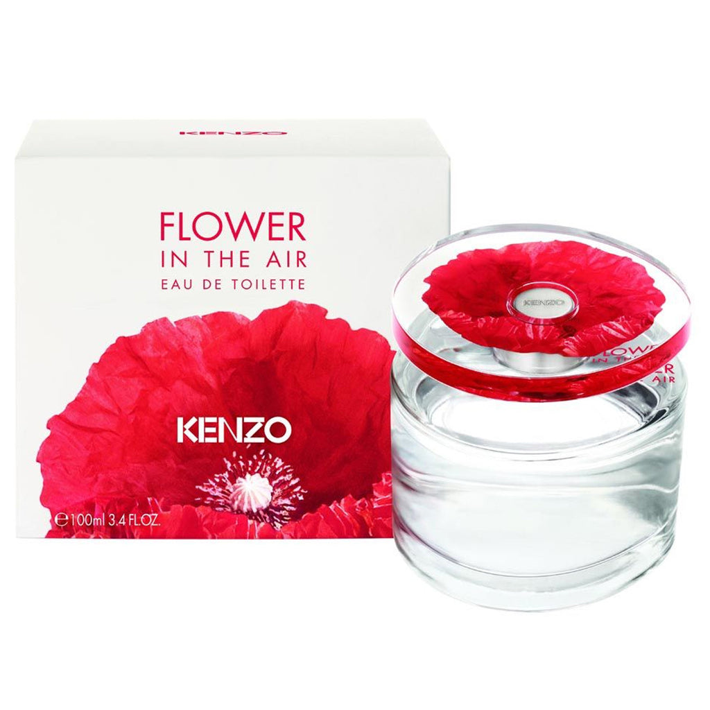 f4047c66a8 Flower In The Air by Kenzo 100ml EDT | Perfume NZ