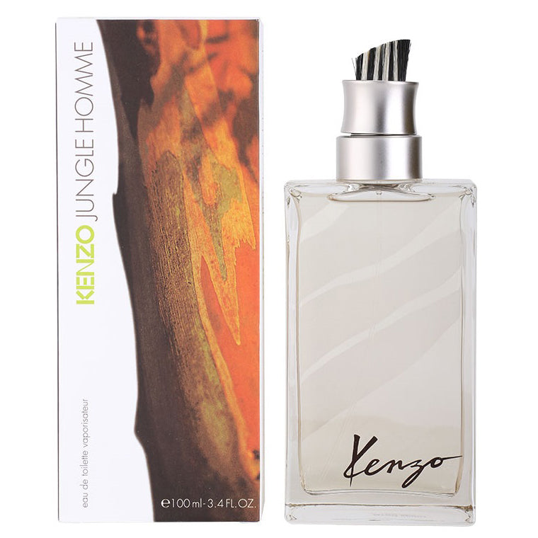 By Edt Jungle 100ml Homme Kenzo u31cJTKlF