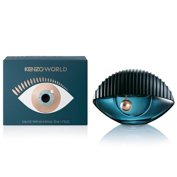 Kenzo World Intense by Kenzo 50ml EDP for Women
