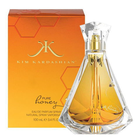 Pure Honey by Kim Kardashian 100ml EDP