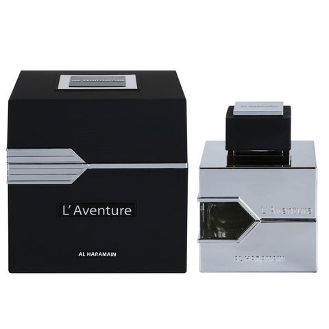 L'Aventure by Al Haramain 100ml EDP for Men