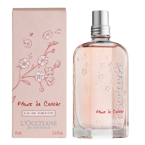 Cherry Blossom by L'Occitane 75ml EDT Spray