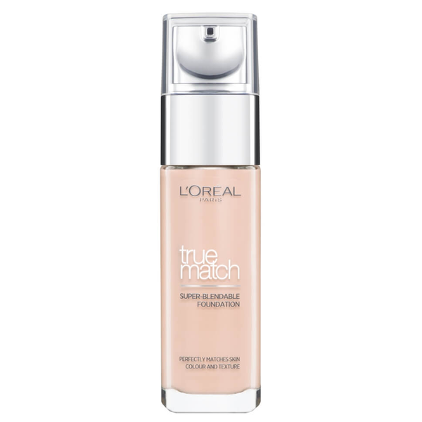 L'Oreal True Match Foundation 30ml