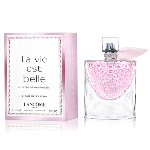 La Vie Est Belle Flowers Of Happiness by Lancome 75ml