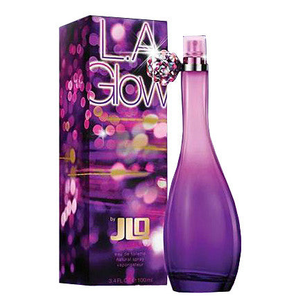 L.A. Glow by Jennifer Lopez 100ml EDT