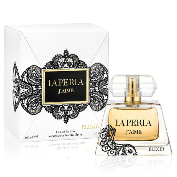J'Aime Elixir by La Perla 100ml EDP