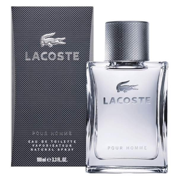 Lacoste Pour Homme by Lacoste 100ml EDT