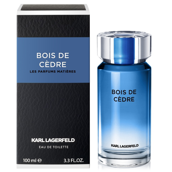 Bois De Cedre by Karl Lagerfeld 100ml EDT