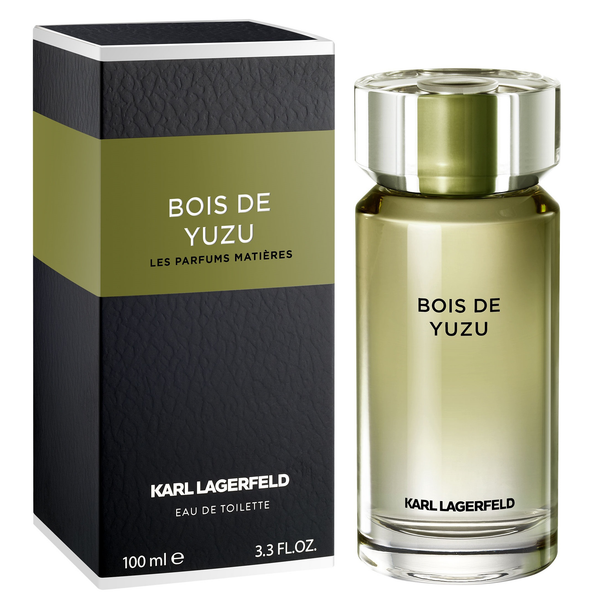 Bois De Yuzu by Karl Lagerfeld 100ml EDT