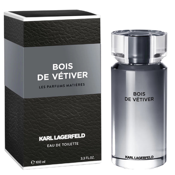 Bois De Vetiver by Karl Lagerfeld 100ml EDT