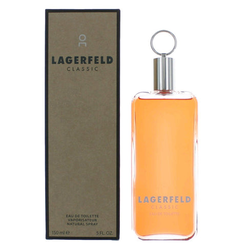 Lagerfeld Classic by Karl Lagerfeld 150ml EDT