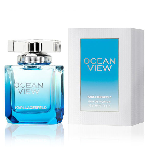 Ocean View by Karl Lagerfeld 85ml EDP