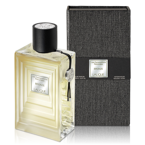 Les Compositions Parfumees Bronze by Lalique 100ml EDP