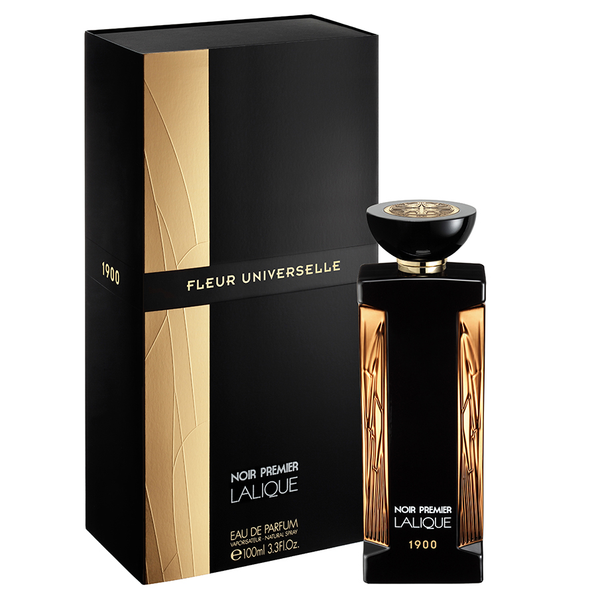 Fleur Universelle by Lalique 100ml EDP