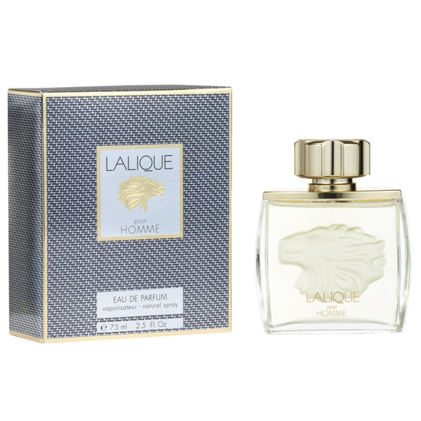 Lalique Pour Homme by Lalique 75ml EDP for Men