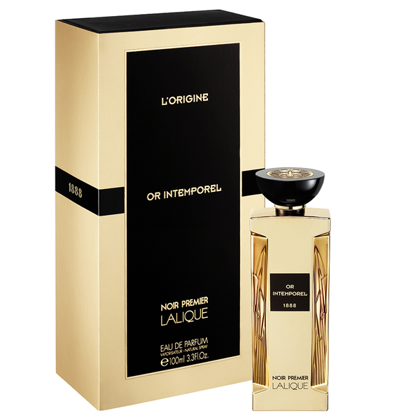 Or Intemporel by Lalique 100ml EDP