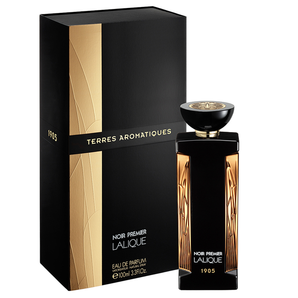 Terres Aromatiques by Lalique 100ml EDP