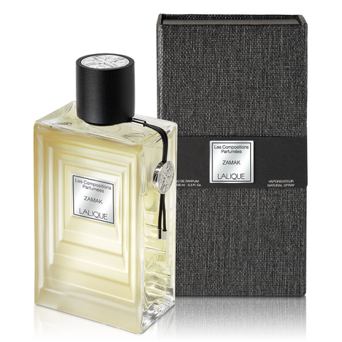Les Compositions Parfumees Zamak by Lalique 100ml EDP
