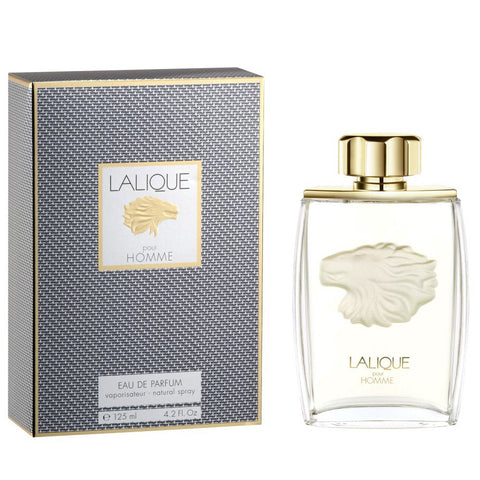 Lalique Pour Homme by Lalique 125ml EDP for Men