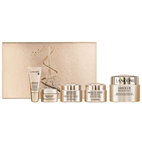 Lancome Absolue Precious Cells Creme Set