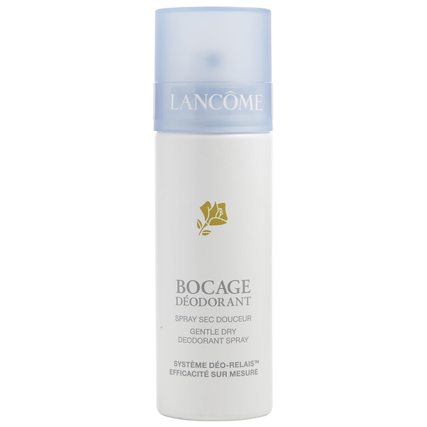 Lancome Bocage 125ml Gentle Deodorant Spray