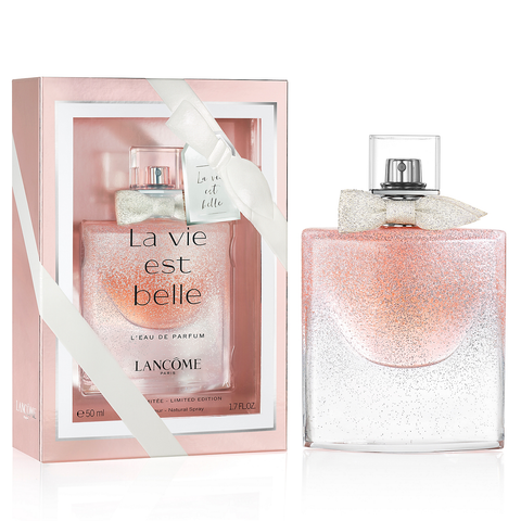 La Vie Est Belle Limited Edition by Lancome 50ml EDP