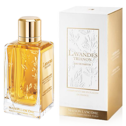 Lavandes Trianon by Lancome 100ml EDP