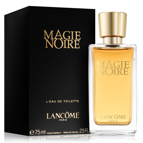Magie Noire by Lancome 75ml EDT for Women