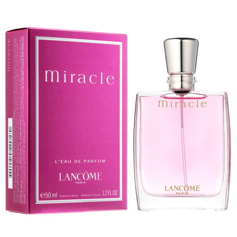 Miracle by Lancome 50ml EDP for Women