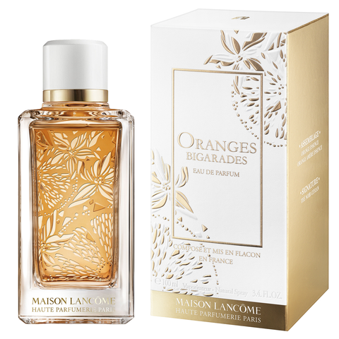 Oranges Bigarades by Lancome 100ml EDP
