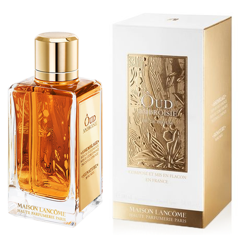 Oud Ambroisie by Lancome 100ml EDP