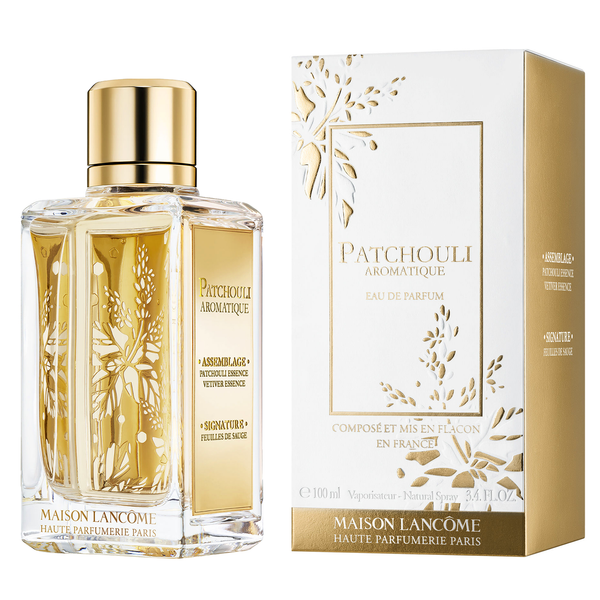 Patchouli Aromatique by Lancome 100ml EDP