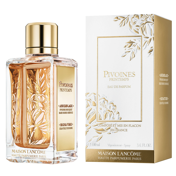 Pivoines Printemps by Lancome 100ml EDP