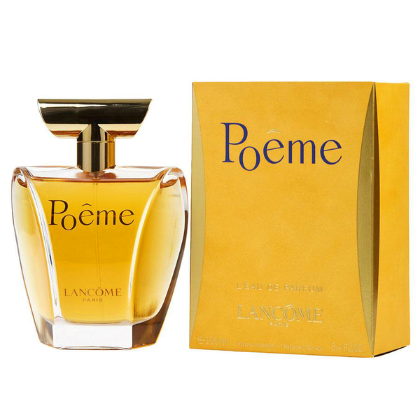 Poeme by Lancome 100ml EDP for Women