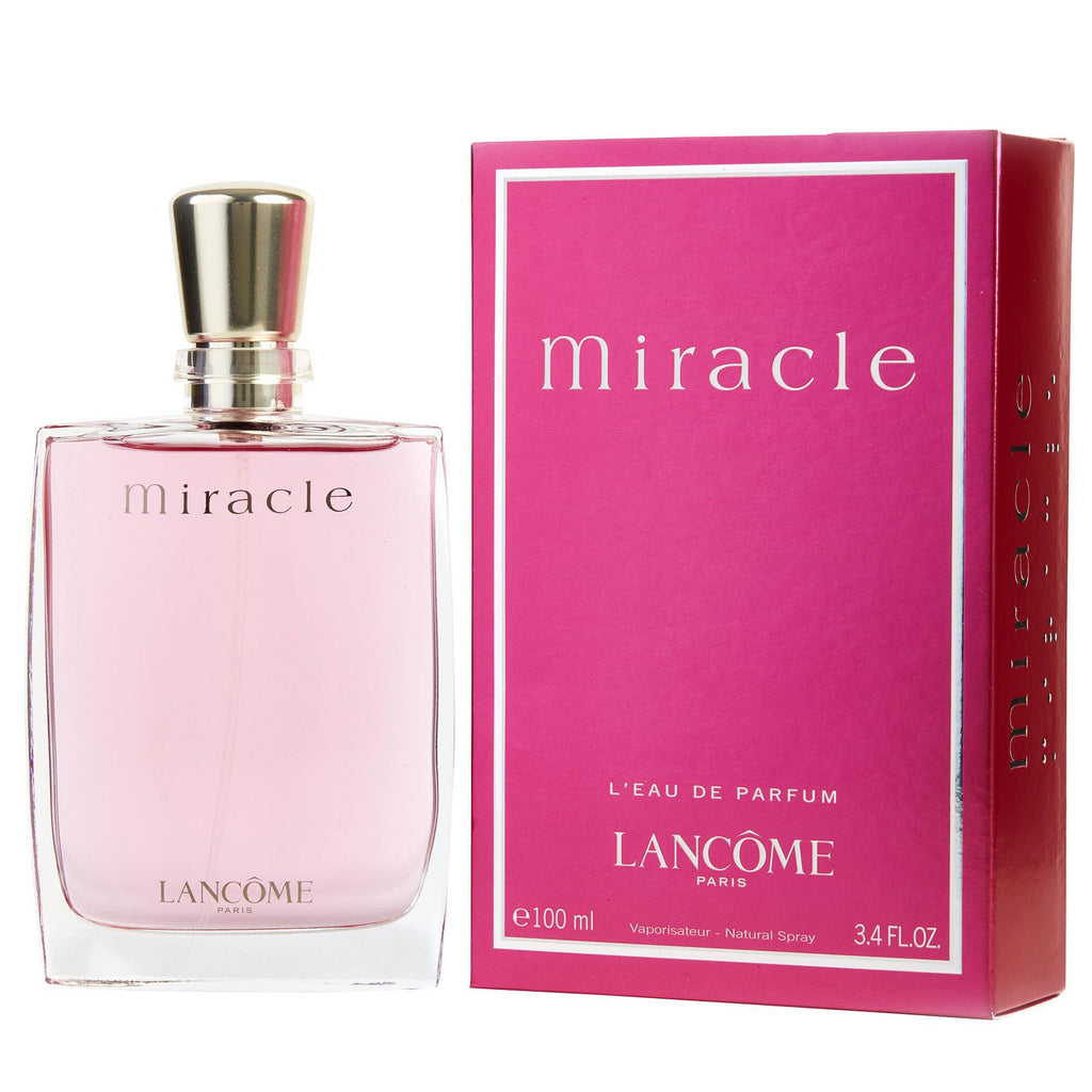 cffb55656 Miracle by Lancome 100ml EDP for Women | Perfume NZ