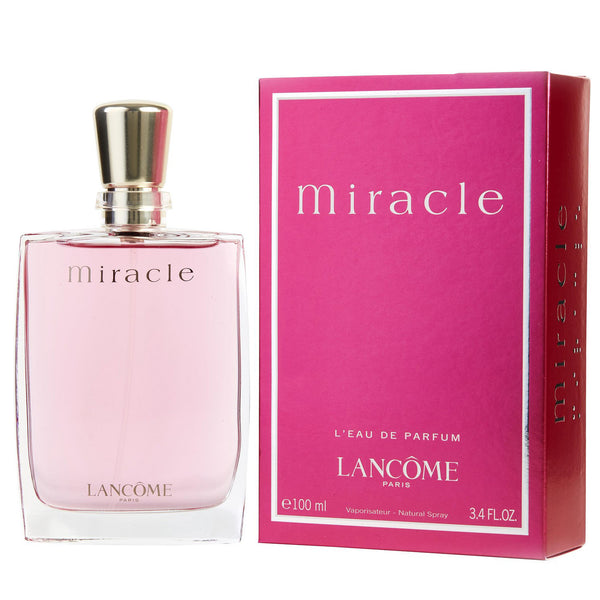 Miracle by Lancome 100ml EDP for Women