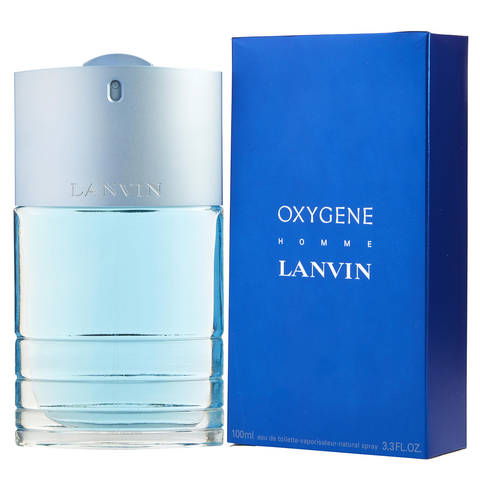 Oxygene by Lanvin 100ml EDT for Men