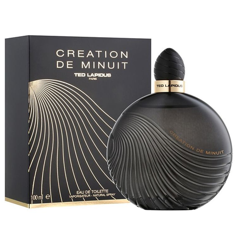 Creation De Minuit by Ted Lapidus 100ml EDT