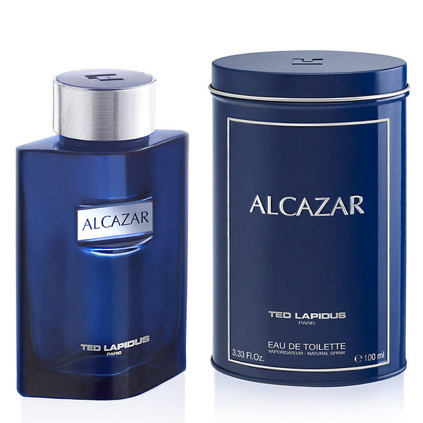 Alcazar by Ted Lapidus 100ml EDT