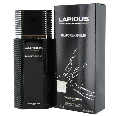 Lapidus Black Extreme by TED LAPIDUS 100ml EDT