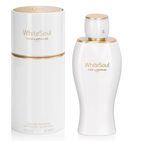 White Soul by Ted Lapidus 100ml EDP