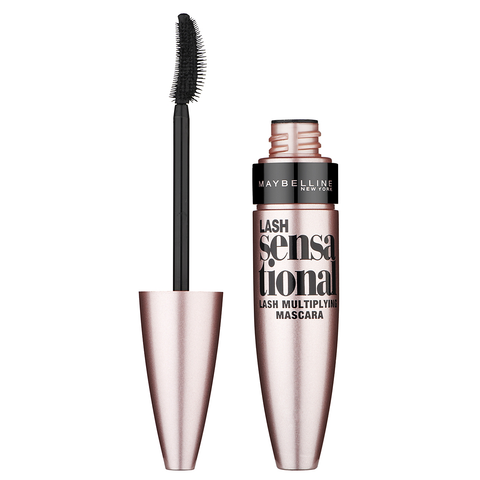 Maybelline Lash Sensational Mascara 9.5ml Classic Black